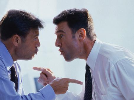 Conversaciones que evitamos