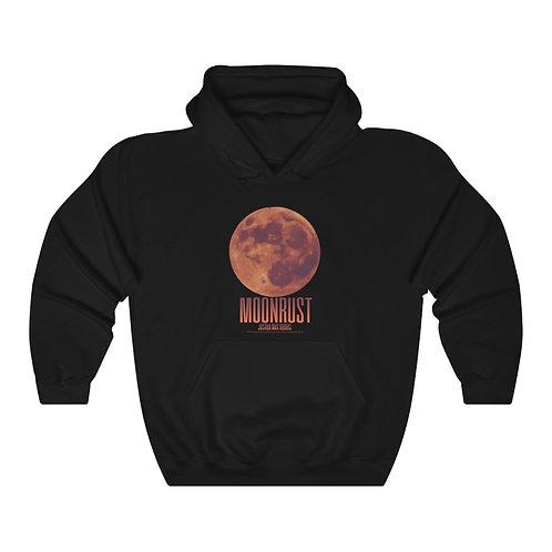 MOONRUST - Unisex Heavy Blend™ Hooded Sweatshirt