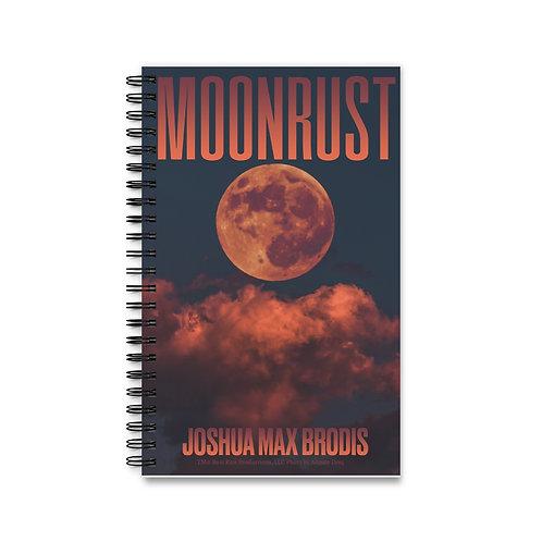 MOONRUST - Spiral Journal