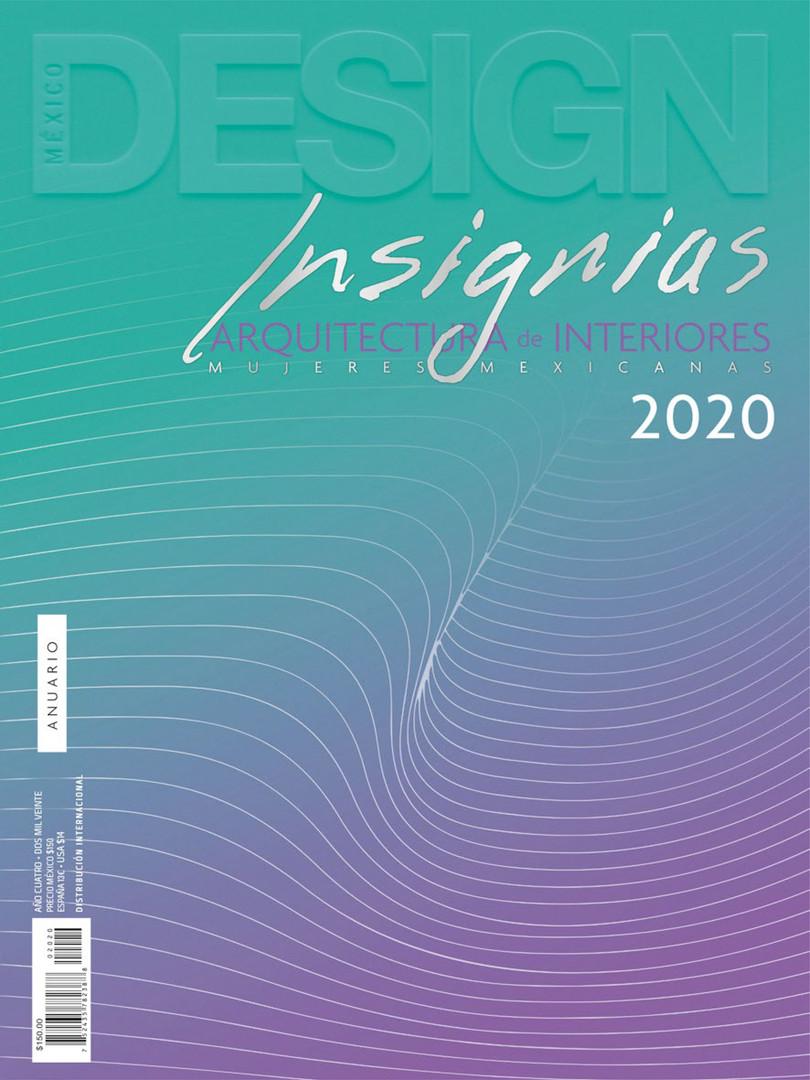 Insignias _Julio 2020