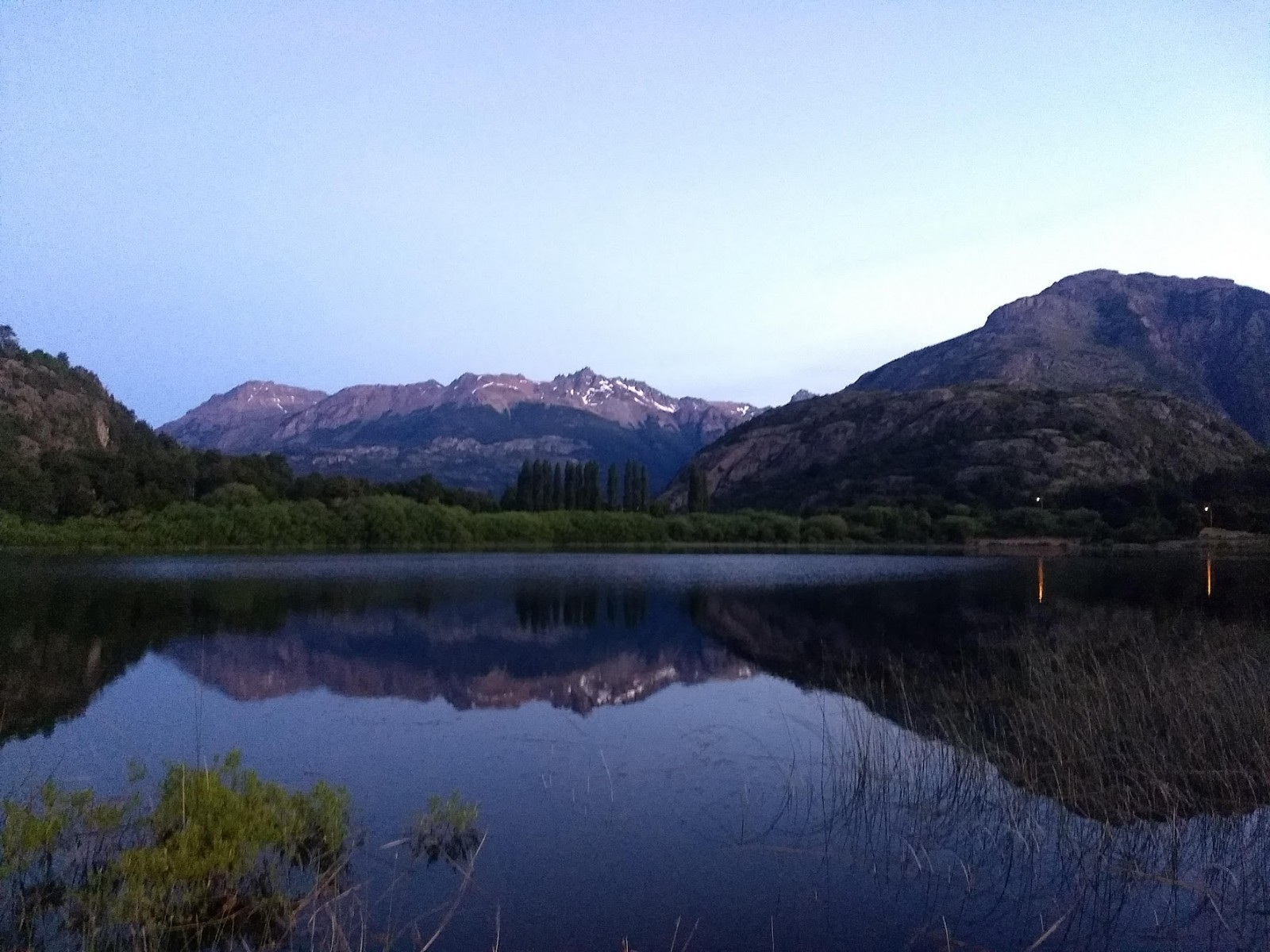 Laguna Espejo