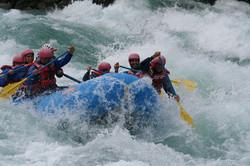 Rafting - Rìo Futaleufú