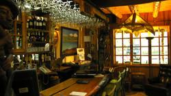 Bar - Hotel El Barranco