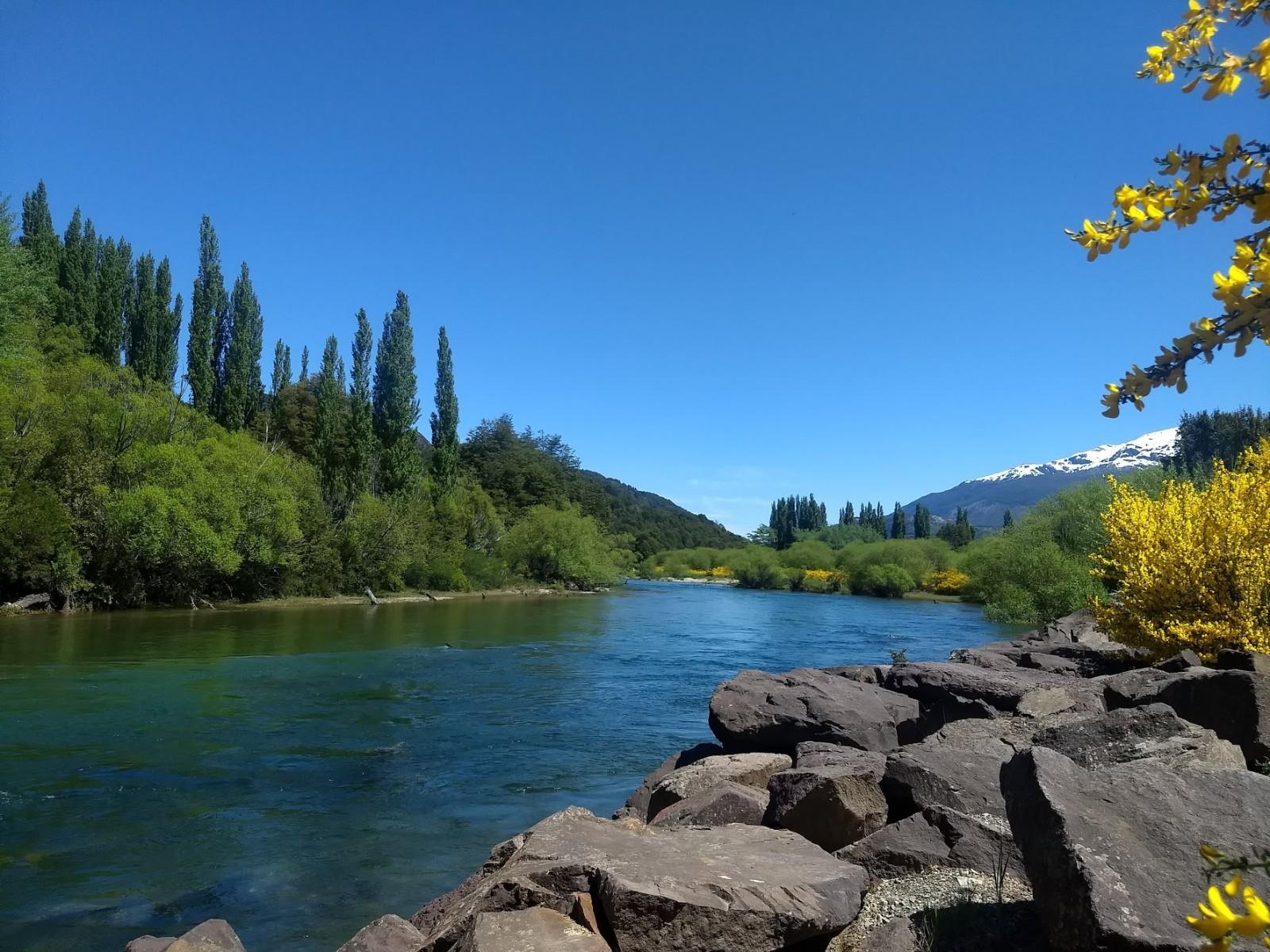 Río Espolón