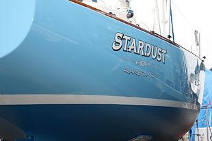 Providing boat restoration services to San Francisco Bay Area