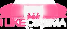 logo ilikecinema. le site du cinema événement