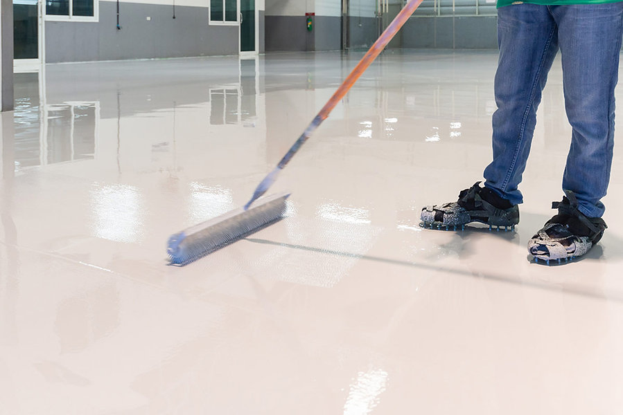 resin flooring, industrial flooring, resin specialists