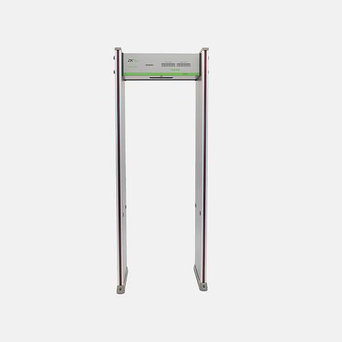 Walk Through Metal Detector with 18 Zones - WMD318