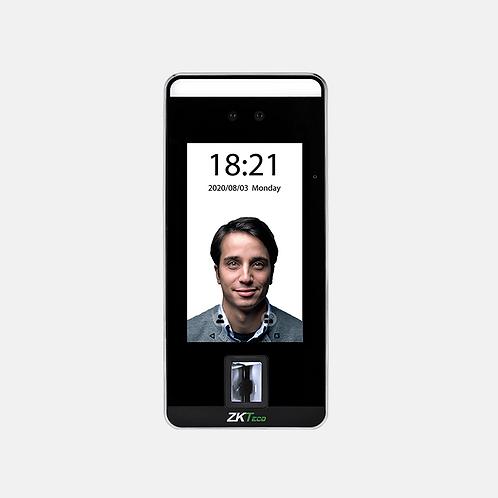 Face & Fingerprint Recognition Access Control Reader - SF1005-V
