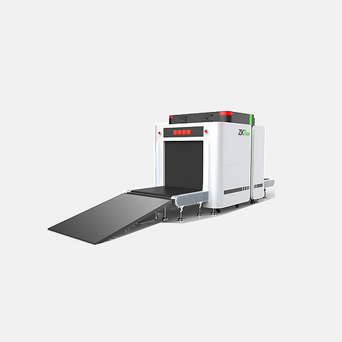 Dual-Energy Oversized Package XRAY Baggage Scanner - ZKX10080