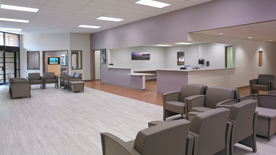 Access Control Case Study: Houston Behavioral Healthcare Hospital