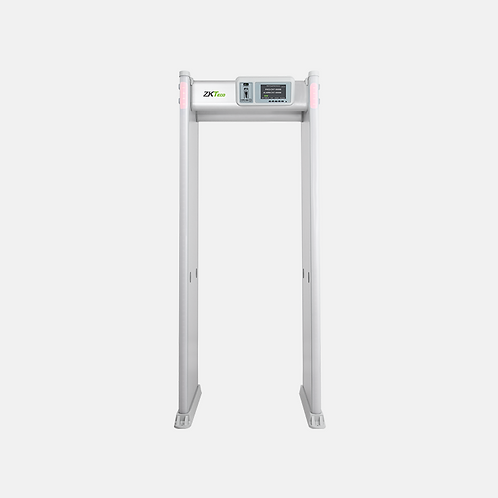 Walk Through Metal Detector with 33 Zones - WMD433