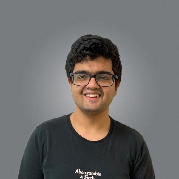 Vinny Sharma