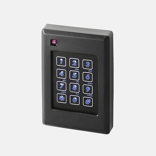 Outdoor Rated Prox Keypad Access Control Reader - KR502H