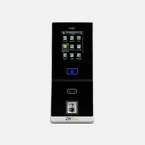 Face & Fingerprint Biometric Access Control Reader - ProBio
