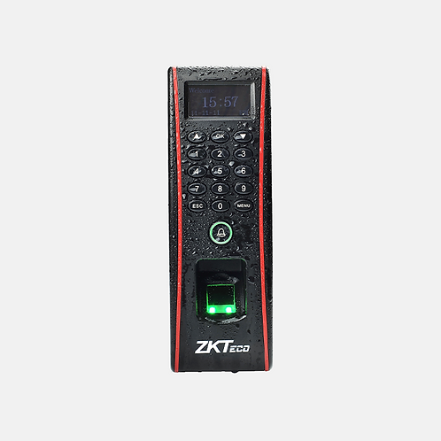 Outdoor Standalone Fingerprint Access Control Reader - TF1700