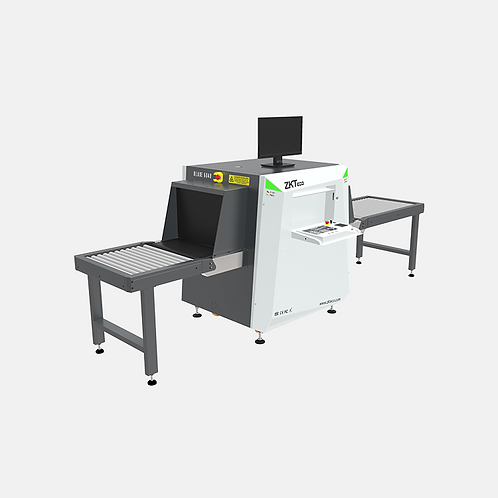 Mid-sized Package XRAY Baggage Scanner - Blade6040