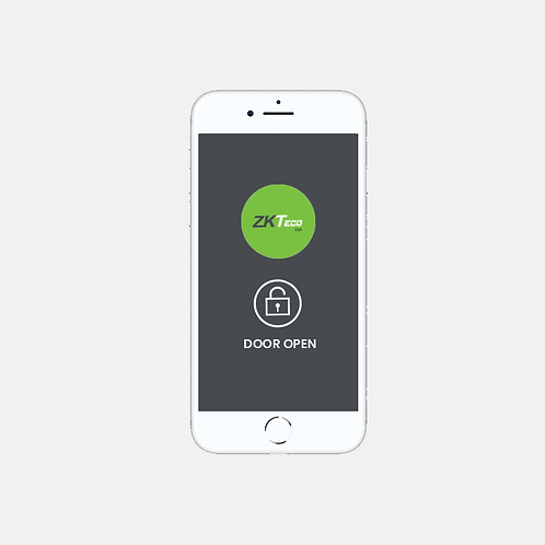 Smart Credentials - Card, Fob, Mobile App