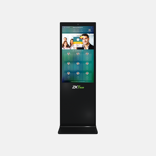 "Android-based 43"" Facial Recognition Kiosk - FK1043"