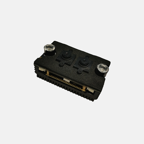 Deep Learning Hybrid Biometric Camera - FA51M