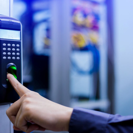 How to clean your fingerprint sensor