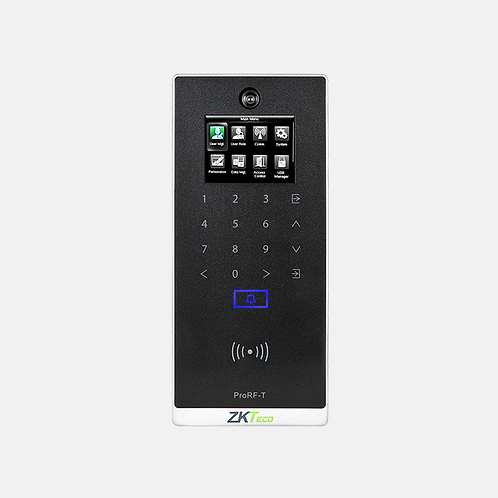 Standalone RFID Access Control Reader- ProRF-T