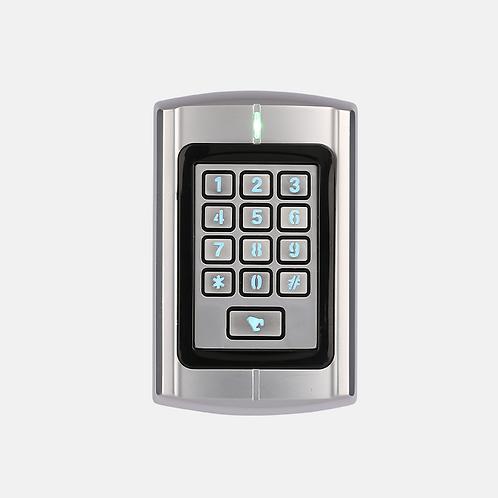 Standalone Metal Keypad RFID Access Control Reader - SMK-V / SMK-H