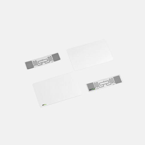 Long Range Access Control Tags, Bands & Plates - ZLR-Tag