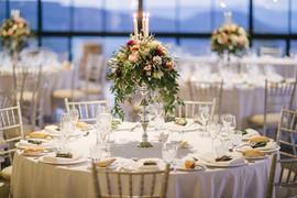 elegant and stylish chandelier