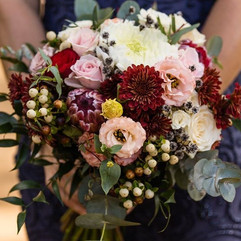 Looking for a wedding florist, need some