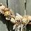 Thumbnail: Natural dried flower wreath