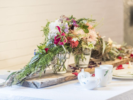Wedding inspiration Part 2 for your Ceremony and Reception