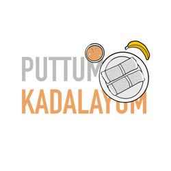 Puttu & Kadala