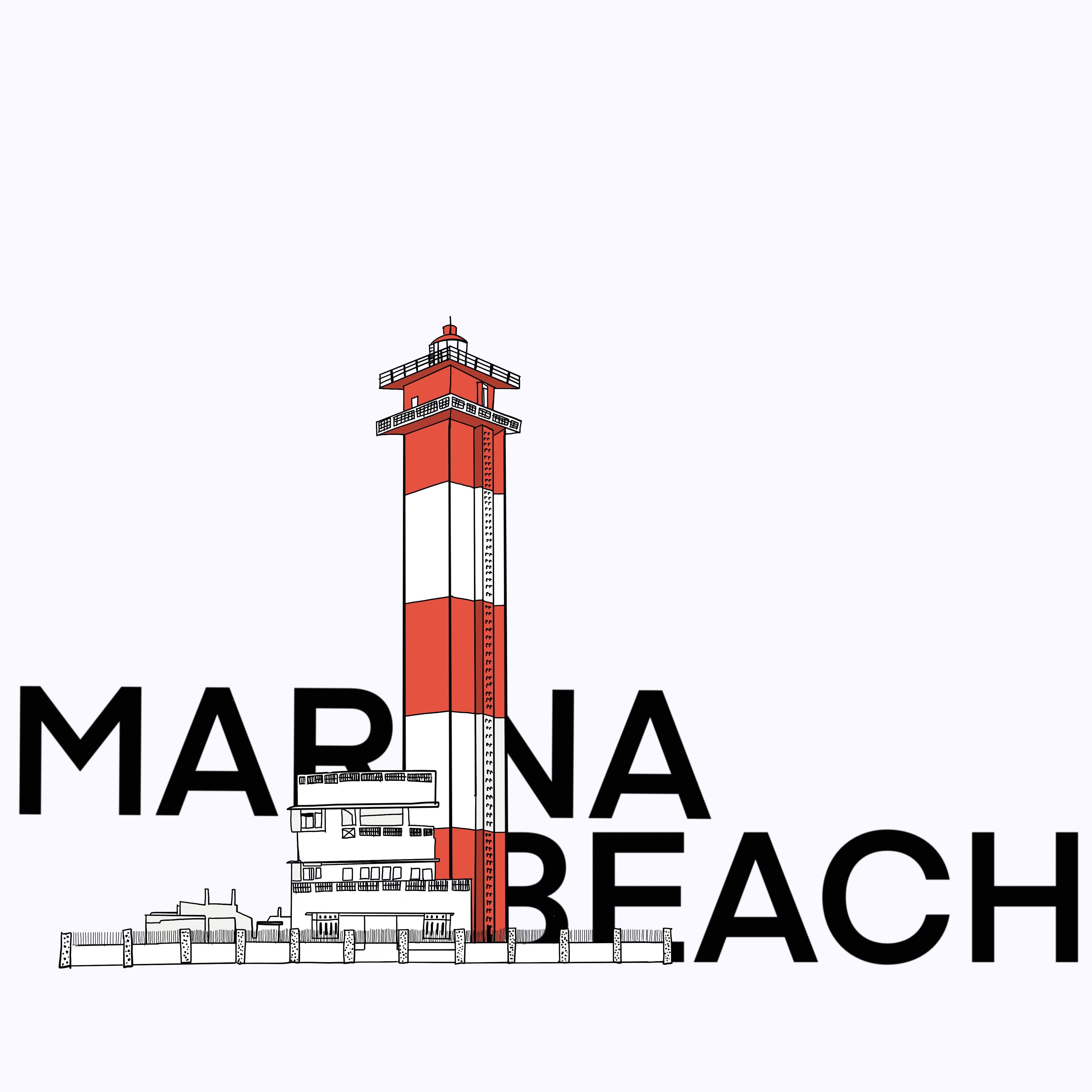 Marina Light House