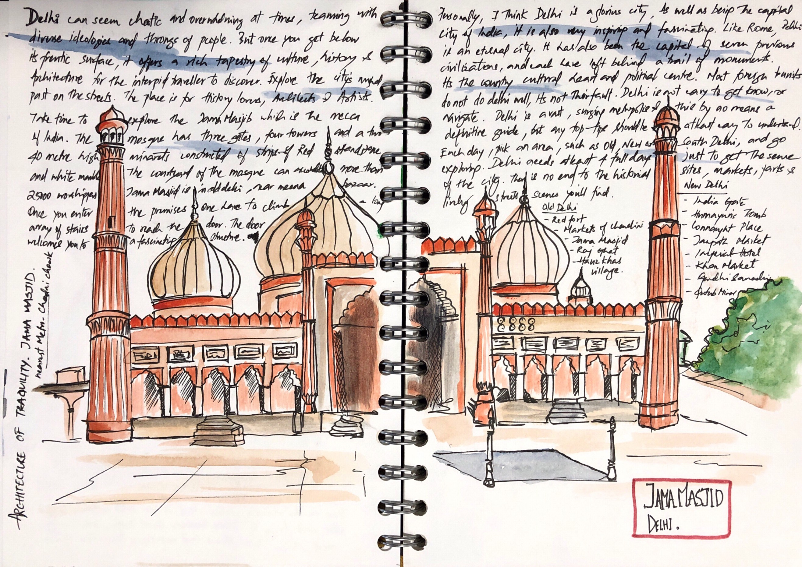 Jama-masjid-front-delhi