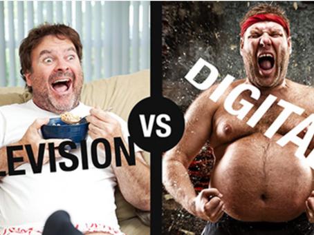Digital Disruption: A Blessing not a Curse?