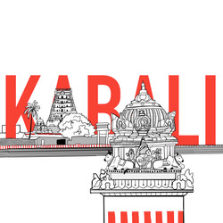Kabaleeshwar Temple
