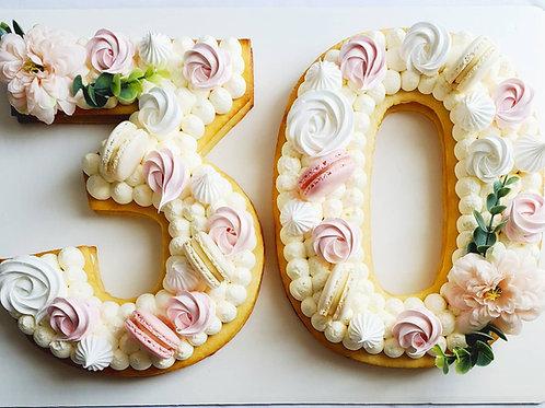 Gluten Free Tart Cake