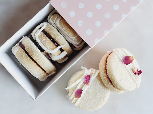 Tea Cookies (6)