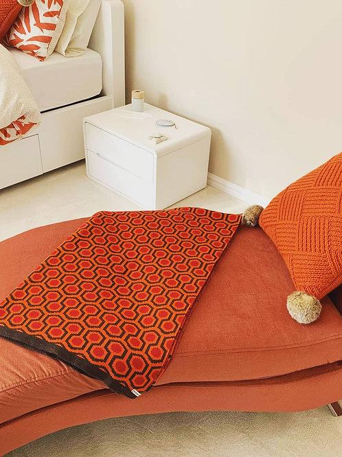 Overlook Blanket