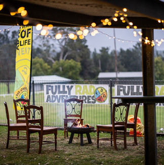Kangaroo Valley HQ