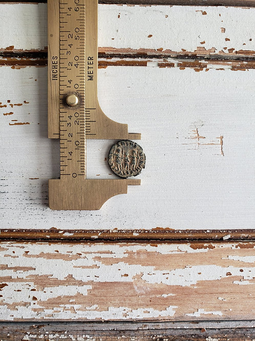 Authentic Ancient Roman Coin RC119