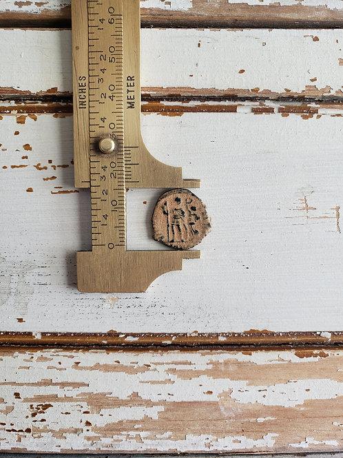 Authentic Ancient Roman Coin RC89