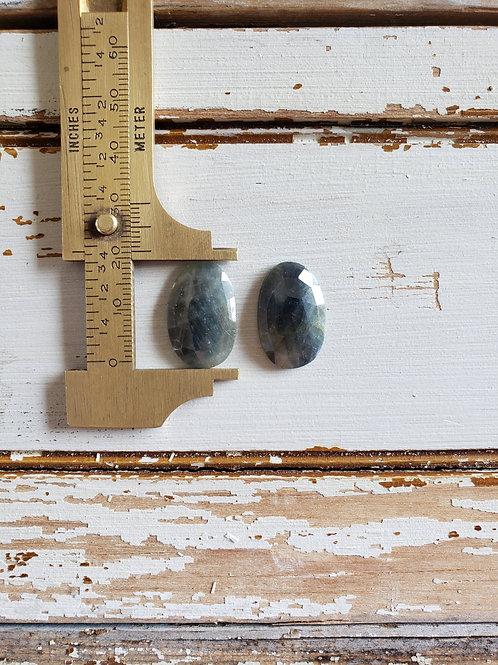 Sapphire Pair SA119
