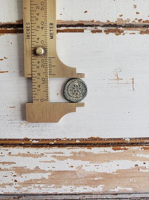 Authentic Ancient Roman Coin RC60