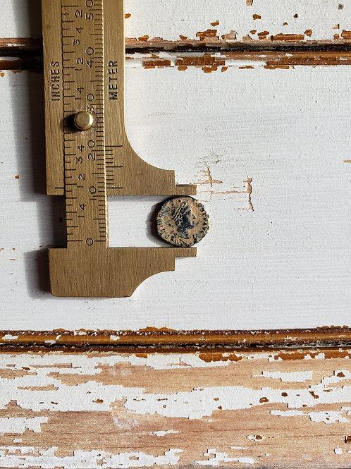 Authentic Ancient Roman Coin RC3