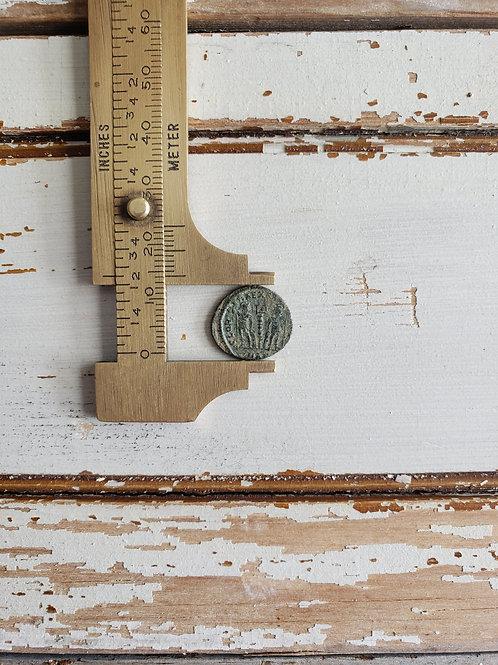 Authentic Ancient Roman Coin RC100