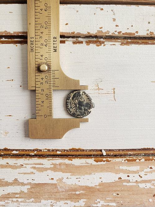 Authentic Ancient Roman Coin RC14