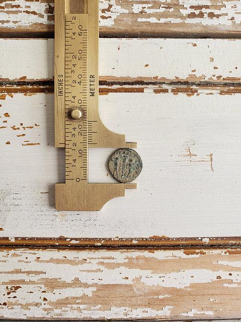 Authentic Ancient Roman Coin RC97