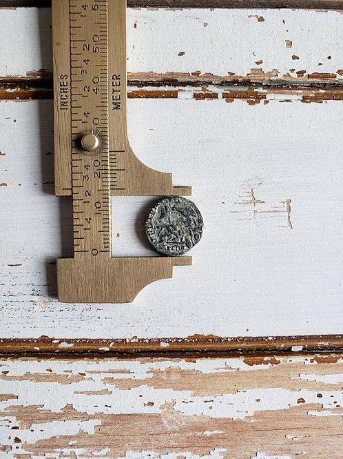 Authentic Ancient Roman Coin RC141